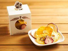 塩砂糖不使用ハイクオリティなメデリュのドライフルーツナッツ