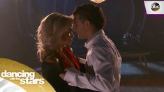 Paige & Mark's Tango - Dancing with the Stars  -   season 22 semi-finals  -  spring 2016