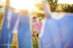 Amy Clemons Photography | Southern CA Photographer | B&N Laundry children's photography