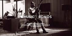 Conoce sobre Apple Music llegará a dispositivos Sonos este mes