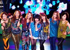 "T-ara releases ""Lovey-Dovey"" Japanese PV! #allkpop #kpop #TARA"