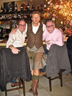 Bardon MacDougal - Kevin McKidd in a kilt Kevin Mckidd, Celebrity Look, Celebrity Pictures, Guys In Skirts, Scottish Actors, Men In Kilts, Celtic Designs, Sharp Dressed Man, Tartan Plaid
