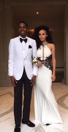 30 Cutest Matching Outfits for Black Couples - Evening Dresses Prom Pictures Couples, Prom Couples, Prom Outfits, Homecoming Dresses, Prom Goals, Outfit Trends, Photo Couple, Black Couples, Prom Night