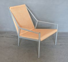 MatterMade A-Shades Outdoor Chairs, Outdoor Furniture, Outdoor Decor, Ludwig Mies Van Der Rohe, Cool Chairs, Industrial Design, My House, Minimalism, Home Goods