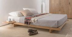 Japanese Fuji Attic Bed (No Headboard)