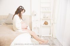 maternity shooting foto