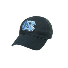 Infant/Toddler NC Logo Hat (Navy)