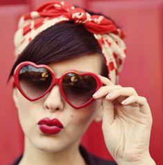 Wardrobe Essentials for Rockabilly Wannabes