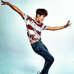 🕺 Lee Joon Gi 2017, Lee Jong Ki, 7 First Kisses, Arang And The Magistrate, Do Bong Soon, Hapkido, Moon Lovers, Asian Hotties, Criminal Minds