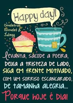 Happy Day =D