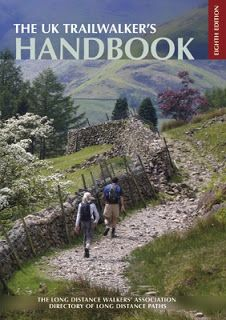 The UK Trailwalker's Handbook is a directory of long-distance paths (LDPs) in England, Scotland, Wales and Northern Ireland compiled by the Long Distance Walkers' Association (LDWA), covering 730 national trails, long-distance paths and anytime challenges, with regional overview maps and an index of walking guide publishers and support companies.