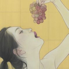 Japanese Art Prints, Japanese Painting, Grace Art, City Painting, Weird Art, Japan Art, Art Reference Poses, Chinese Art, Aesthetic Art