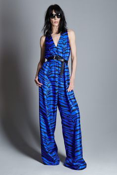 RESORT 2015 EMANUEL UNGARO COLLECTION