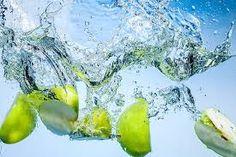 Image result for blue green splash