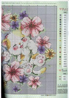 Корейские схемы для вышивания Cross Stitch Charts, Cross Stitch Patterns, C2c, Vintage World Maps, Soda, Bullet Journal, Embroidery, Projects, Liliana Lopez
