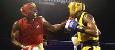 Boxeo - sport