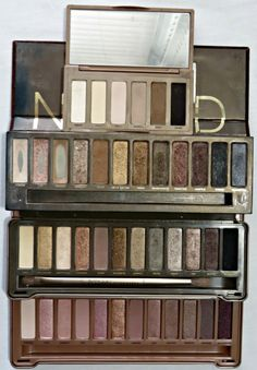 The New Urban Decay Naked 3 Palette | Simply Stine