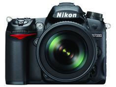 Nikon D7000: tips for using your digital camera