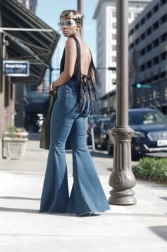 Fringe Benefits – YOUNG AT STYLE