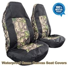 #Super Seat Cover Truck Seat Covers, Car Covers, Toyota Tacoma Seat Covers, Waterproof Car Seat Covers, Pocket Organizer, Rav4, Jeep Wrangler, Car Accessories, Camouflage