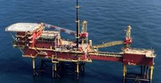 Oil Rig Jobs, Platform Vans, Engineering Projects, Oil Industry, North Sea, Oil And Gas, Mood, Photos, Diy
