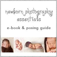 Learn Your Camera on Manual | Newborn Photography Tips | bruises and bandaids