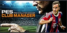 PES CLUB MANAGER Triche Astuce Pirater