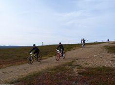 Saariselkä MTB 2013, XCM (26) | Saariselkä.  Mountain Biking Event in Saariselkä, Lapland Finland. www.saariselkamtb.fi #mtb #saariselkamtb #mountainbiking #maastopyoraily #maastopyöräily #saariselkä #saariselka #saariselankeskusvaraamo #saariselkabooking #astueramaahan #stepintothewilderness #lapland