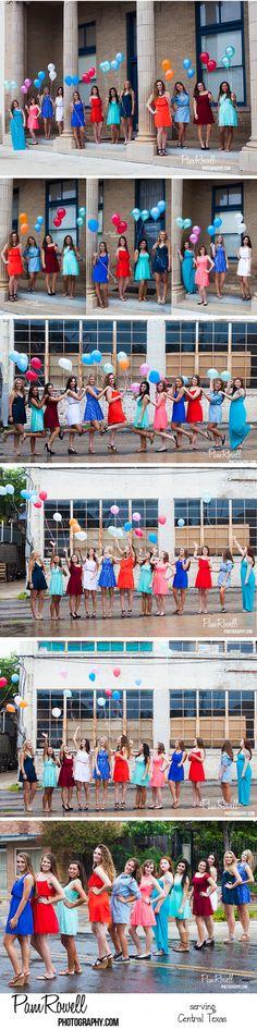 Senior Models, Senior Girls, Friends, Fashion, Girl Groups, Senior Reps, Senior Spokesmodels (c) Pam Rowell Photography  www.pamrowellphotography.com