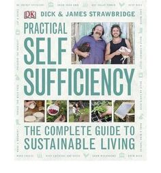 Contains what you need to know about modern-day self-sufficient living. This title shows you how to make the practical changes that have a big impact on your life - without having to transform your lifestyle. It offers the step-by-step advice you need for successful eco projects. It lets you learn to make a wormery, build a chicken ark, and more.
