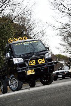 カスタムCAR 2016年4月号 掲載車両
