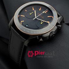 Omega Speedmaster Siyah Yeni