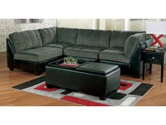 Hossikin Living Room Sectional Sofa http://www.maxfurniture.com/living-room/seating/hossikin-living-room-sectional-sofa.html #furniture #decor