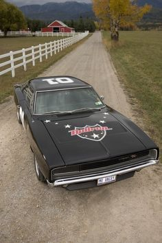 1968 Dodge Charger. Charger, Find parts for this classic beauty at http://restorationpartssource.com/store/