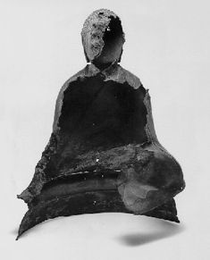 Buddha statue. Hiroshima, August 6, 1945. Hiromi Tsuchida.