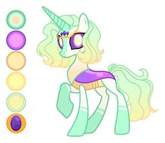 My Little Pony Princess, My Lil Pony, My Little Pony Collection, Ed Design, Mlp Fan Art, Imagenes My Little Pony, Creature Drawings, My Little Pony Pictures, My Little Pony Friendship