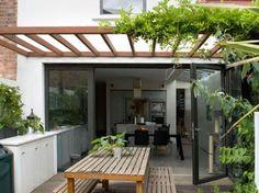 Diseños y ambientación para quinchos - Aun quedan días para disfrutar del calor del verano, y qué mejor que hacerlo con un buen asado en el jardín de casa. Para ello no puede faltar, obviamente