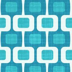 Shop the world's largest marketplace of independent surface designers - Spoonflower Vintage Bathroom Vanities, Retro Flowers, Midcentury Modern, Surface Design, Spoonflower, Designers, Abstract, Shop, Summary