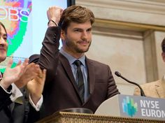 How Ashton Kutcher Finds Startups Like Airbnb And Spotify To Invest In