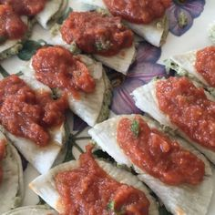 #Rawravioli #rawfood From Living On Live Food  Alissacohen.com