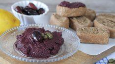 Πως φτιάχνω σκορδαλιά — Paxxi Greek Recipes, Food Hacks, Food Tips, Granola, Dips, Muffin, Appetizers, Pudding, Pasta