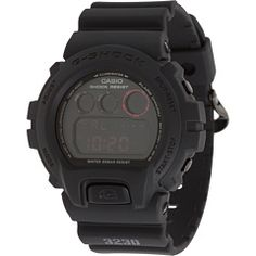 """Casio DW6900 Military...  Perhaps my next watch for """"going out.""""  $110"""