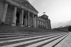 Reichstag enneigé   Flickr : partage de photos !