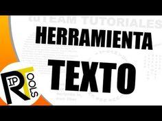 Adobe Illustrator CS5 / CS6 - Herramienta Texto