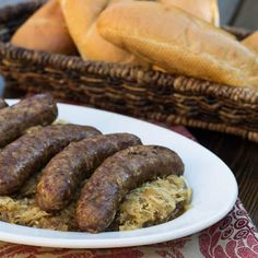 Slow Cooker Beer Brats-really good, put the mustard sauce on each brat. brown under broiler.