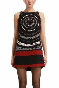 Desigual women's Delirium dress