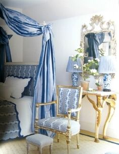Carolyn Roehm A PASSION FOR INTERIORS