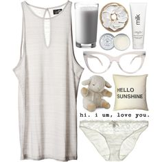 """Infinity"" by carocuixiao on Polyvore"