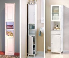 Hampton Bay 15W Standard Linen Cabinet Linen Cabinets Storage