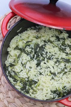 Food Inspiration, Risotto, Spicy, Grains, Baking, Recipes, Rice Dishes, Fish Dishes, Healthy Dishes
